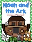 Noah and the Ark FUN   VBS   Bible Class   Sunday School