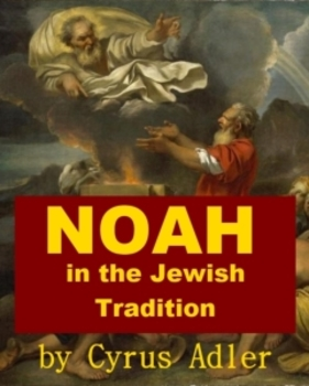 Noah in the Jewish Tradition