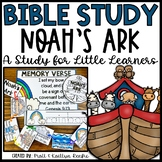 Noah's Ark Bible Study