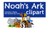 FREE! Noah's Ark CLIPART Bible CLIP ART .PNG CLEAR HIGH QUALITY