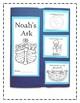 Noah's Ark Lapbook and Journal