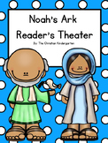 Noah's Ark Reader's Theater