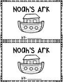 Noah's Ark~ reader