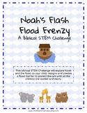 Noah's Flash Flood Frenzy