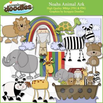 Noah's Animal Ark