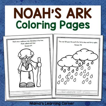 19 Best noah images | Bible coloring, Bible coloring pages ... | 350x350