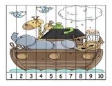 Noah's Ark Number Puzzle
