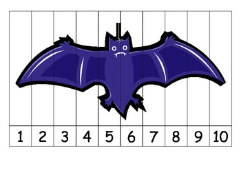 Nocturnal Animal Number Puzzles