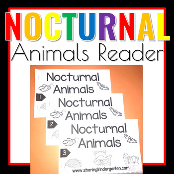 Nocturnal Animal Reader