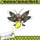 Nocturnal Animals Clip art