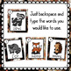 Nocturnal Animals~ Editable Write the Room