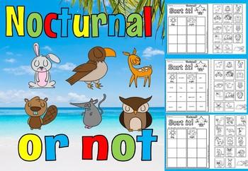 Nocturnal sort