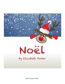Noël - French