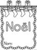 Noël French Coloring Pages à Colorier