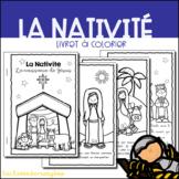 Noël - La Nativité - Nativity