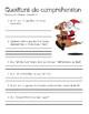 Projet Noël autour du monde - projet et exemple