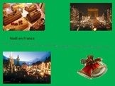 Noel en France Powerpoint PPT Christmas in France