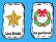 Noël flashcards