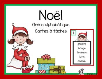 Noël (ordre alphabétique)