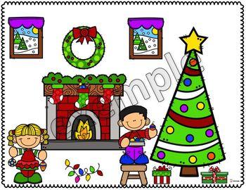 Noël: reproduis la scène