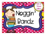 Noggin' Bandz- A Headband Game for Back to School