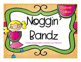 Noggin' Bandz- A Headband Game for SUMMER!