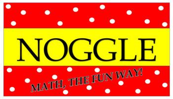 Noggle - Math, the FUN Way!