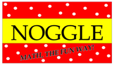 Noggle - Math, the FUN Way!