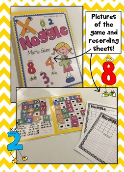 Noggle - Maths Game