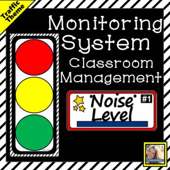 Noise Control Classroom Management