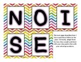 FREE NOISE Behavior Management Tool