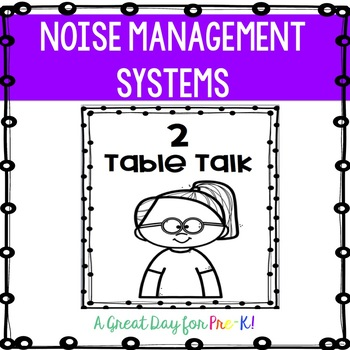 Noise Management Systems