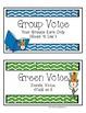 Noise Level - Whimsical Cat Theme