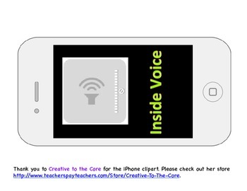 Noise Level iPod theme