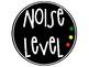 FREEBIE   Noise Levels Stoplight Chart