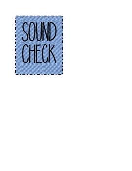 Noise Management System