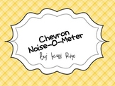 Chevron Noise-O-Meter