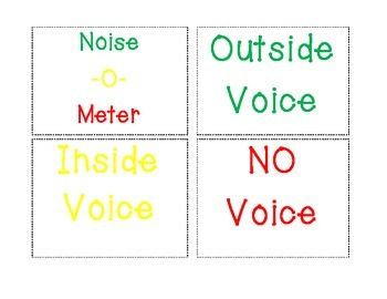 Noise -O- Meter