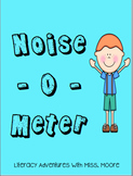 Noise - O - Meter