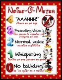 Noise-O-Meter- Disney Mickey