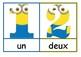 Nombres en français / Numbers in French