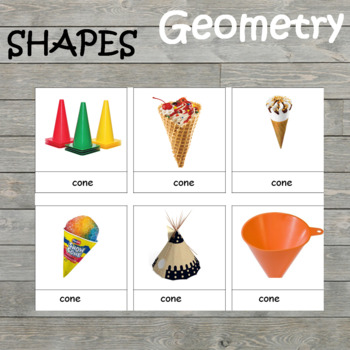 SHAPES Geometry