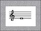 Nommez Les Notes - Treble Clef - Junior Musique