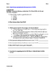 Non-Fiction 7th Grade English Study Guide or Assessment