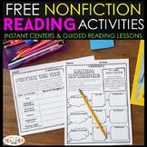 Nonfiction Reading Centers | Graphic Organizers | Google C