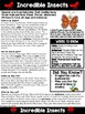 Non-Fiction Animal Articles and Comprehension Checks FREEBIE