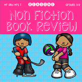 Non Fiction Book Review