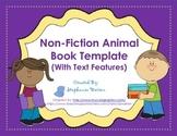 Non-Fiction Book Template!