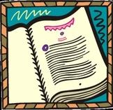 Non-Fiction Book Template
