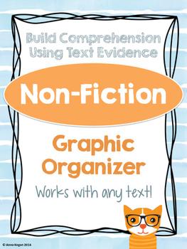 Non-Fiction Graphic Organizer Reader Response